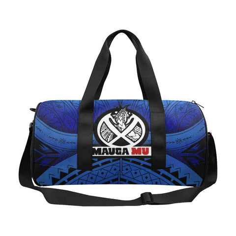 Mauga Mu 2020 Edition Duffle Bag