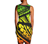 Rasta Tribal Dress