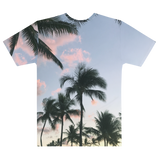 Ko'olina Sunset Men's V-Neck T-Shirt