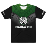 Mauga Mu T-Shirt - 2019 Edition