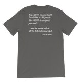 Just Be Pono. T-Shirt