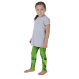 Monstera X Honua Kid's Leggings