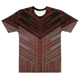 Mauga Mu Men's T-shirt