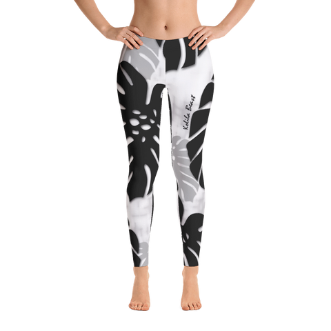 Monstera X Makani Leggings