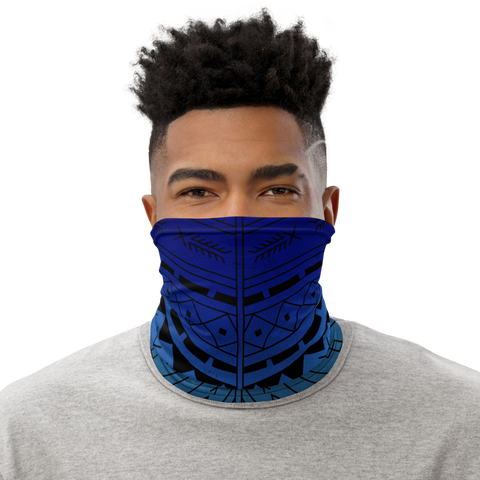 Mauga Mu 2020 Edition Neck Gaiter