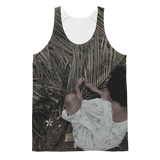 Making the Salu - Classic Fit Men's Tank