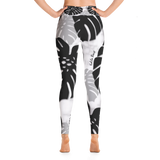 Monstera X Makani Yoga Leggings