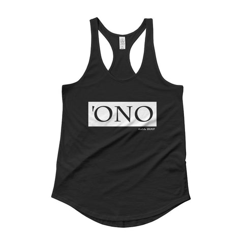'Ono - Shirttail Tank