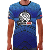 Mauga Mu 2020 Edition Men's Jersey