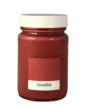 Chalk Effects 120ml Jar Rosella
