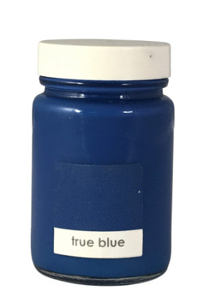 Chalk Effects 120ml Jar True Blue