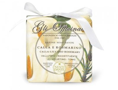 Gli Offic Calla Lily and Rosemary