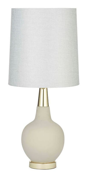 Lucille Table Lamp 28x68cm