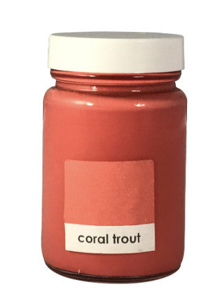 Chalk Effects Coral Trout 1 Litre