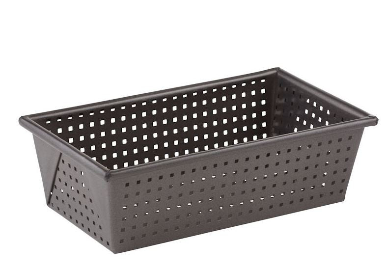 Crispy Bake Box Loaf Pan 23cm