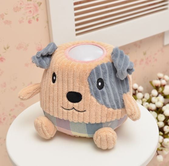 Hugglo Puppy Night Light