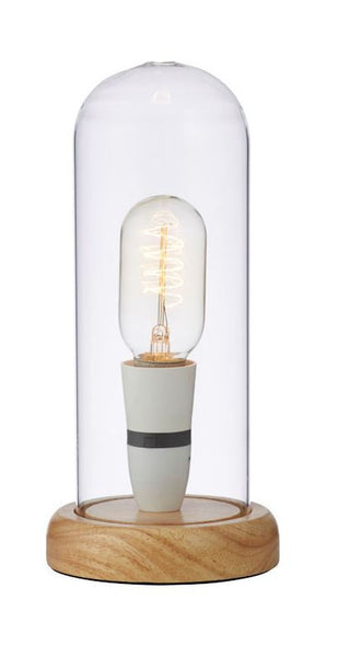 Zana Table Lamp12x25.7cm