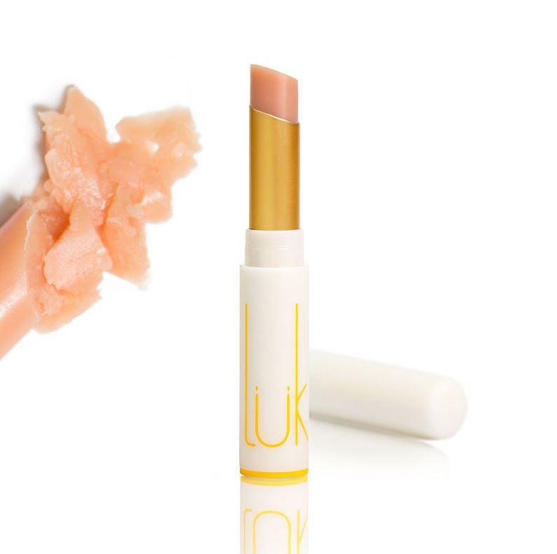 Nude Cinnamon Lip Nourish