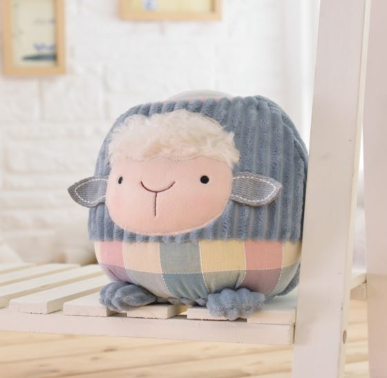 Hugglo Sheep Night Light