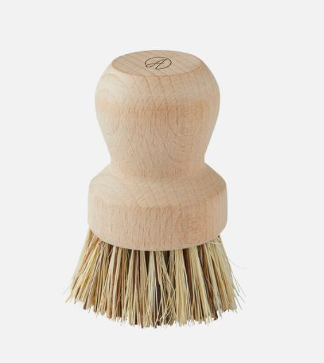 Academy Pot Scrubbing Brush