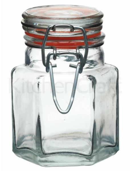 Mini Chutney Jar