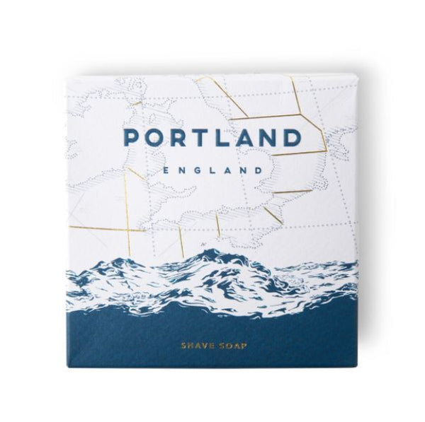 Portland Shave Soap