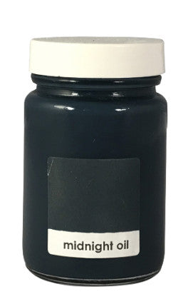 Chalk Effects 120ml Jar Midnight Oil