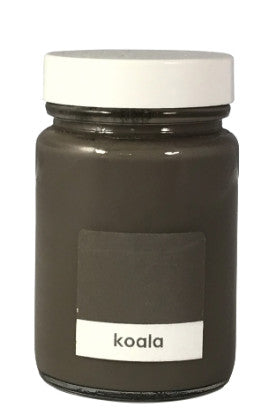 Chalk Effects 120ml Jar Koala