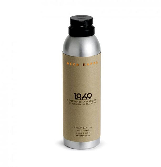 Acca Kappa 1869 Shave Foam 200ml