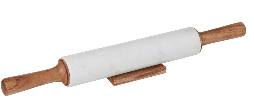 Academy Eliot Rolling Pin with Storage Block