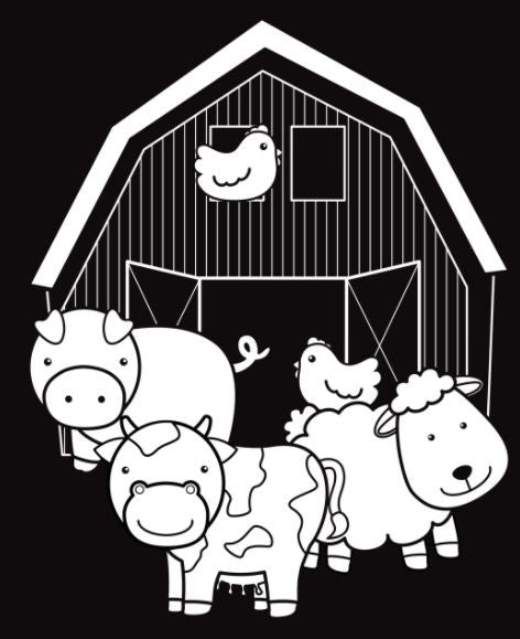Dream Light Farmyard