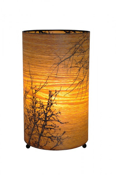 Autumn Cylinder Lamp