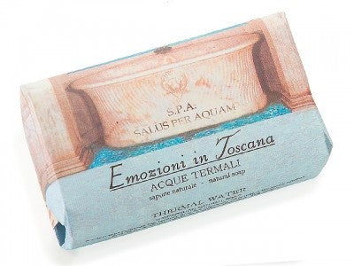 Nesti Dante Emozioni Thermal Water Soap