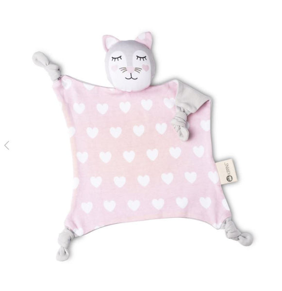 Kitty Kippin Comfort Toy