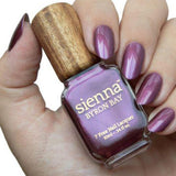 Seeker Nail Lacquer