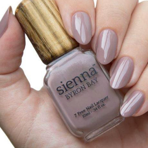 Stone Nail Lacquer