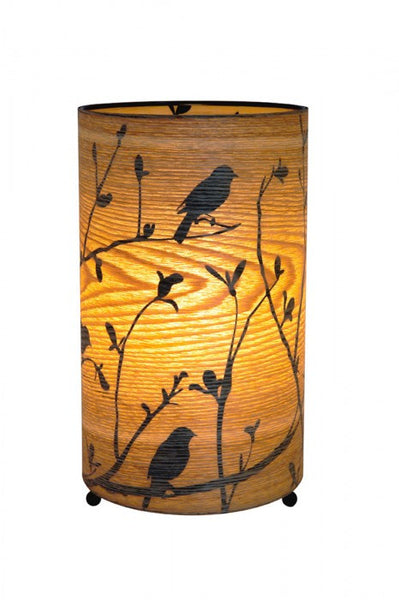Twitter Cylinder Lamp