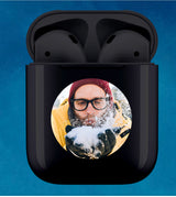 Personalised Airpod Set with Photo Upload Option