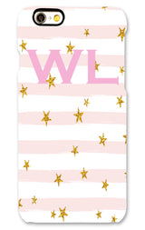 Designer Stars and Stripes Case