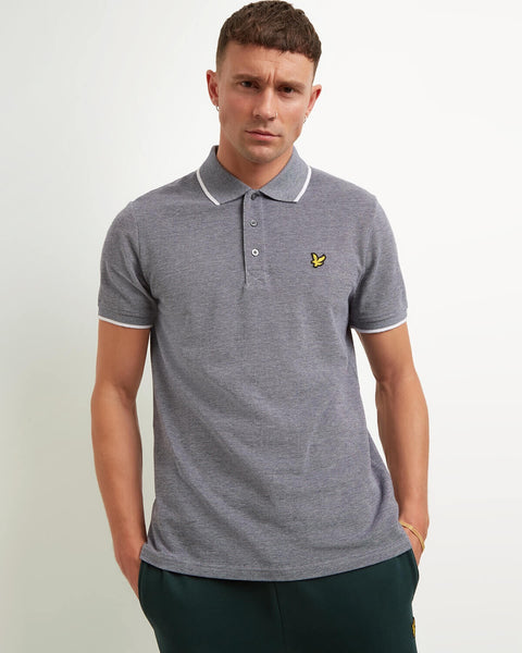 Polo - Lyle & Scott