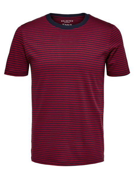 Gestreepte t shirt - Selected Homme