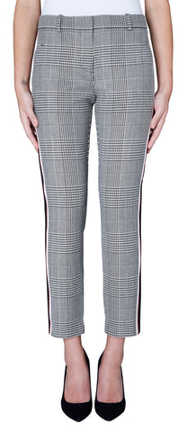 Broek checkie - 5units