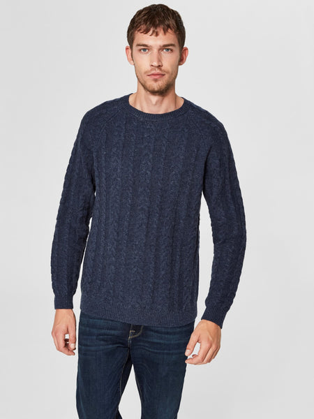 Pull kabel - Selected Homme