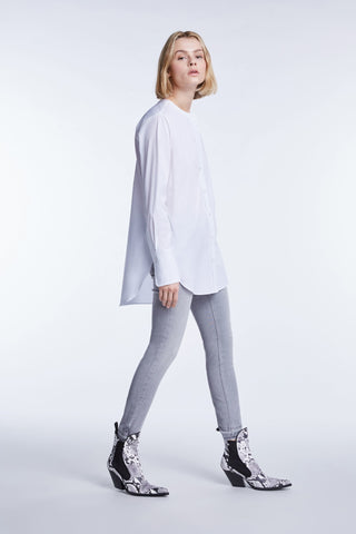 Witte blouse - SET