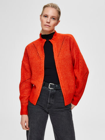 Open cardigan - Selected Femme