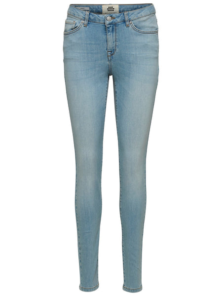 Jeans lichtblauw - Selected Femme