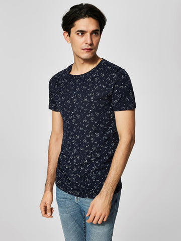 T Shirt - Selected Homme