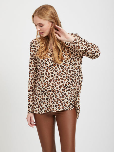 Blouse animal - Vila
