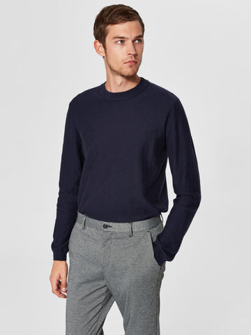 Pull cashmere - Selected homme