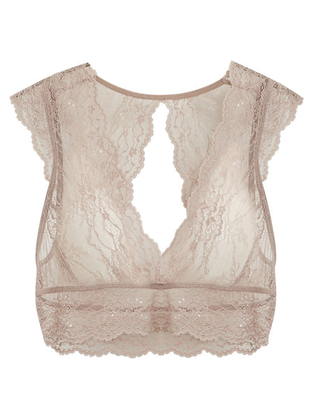 Lingerie top - Vila